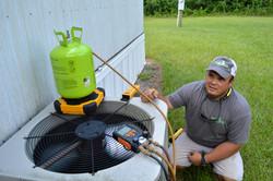 Bordelon's Air Conditioning & Heating