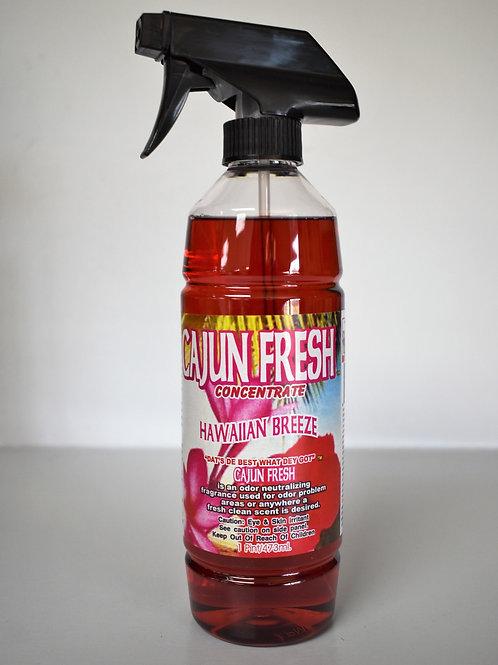 "Cajun Fresh ""Hawaiian Breeze"" Concentrate Odor Neutralizer"