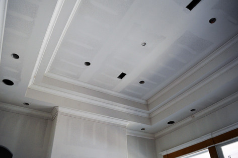 The Tray Ceiling