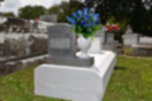 Gravesite Maintenance
