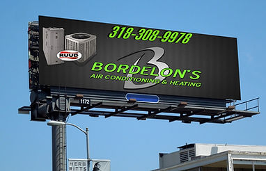 Ruud  offers Financing through Bordelon's Air Conditioning