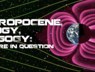 Anthropocene, Ecology, Pedagogy: The Future in Question