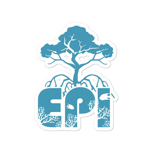 Mangrove EPI sticker