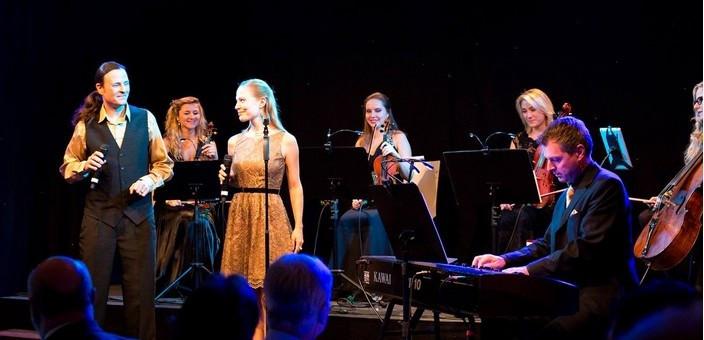 Olga Niklikina | Neujahrskonzerte mit Eveline Sutter und Patrick von Castelberg