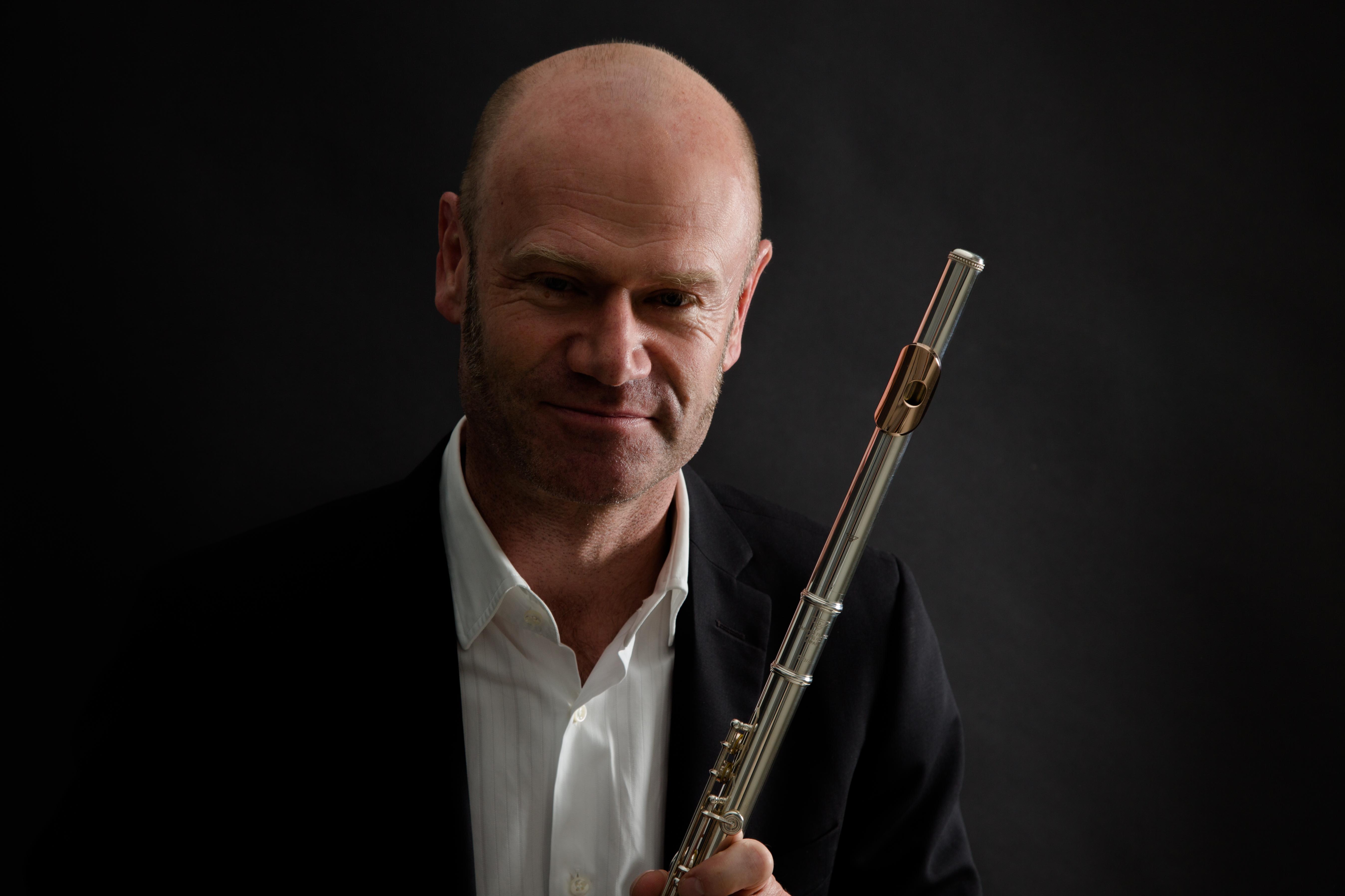 Pius Baumgartner Flute 2016