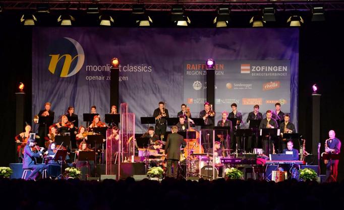 Olga Niklikina | CWO, Moonlight Classics in Zofigen