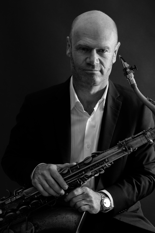 Pius Baumgartner Saxophone SW