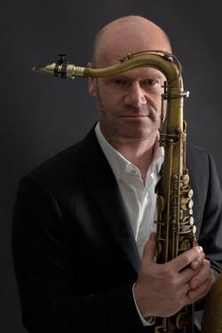 Pius Baumgartner Saxophone 2016