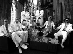 La Familia Conelli - Palermo