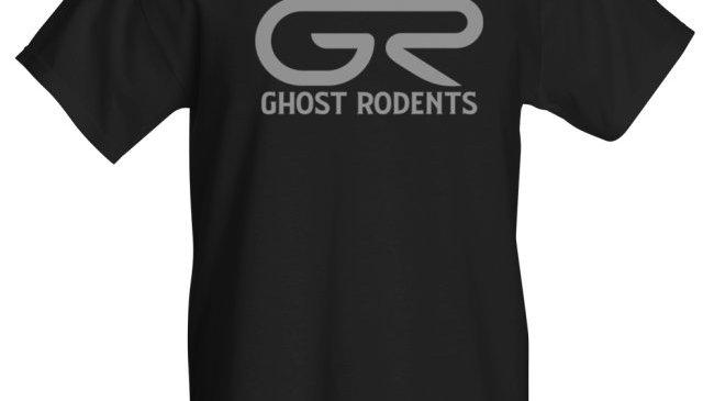 GHOST RODENTS ORIGINAL MEN'S T-SHIRT