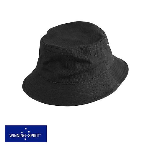 Winning Spirit Soft Washed Bucket Hat - CH29