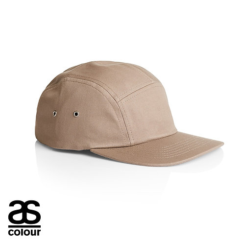 AS Colour Finn Five Panel Cap - 1103