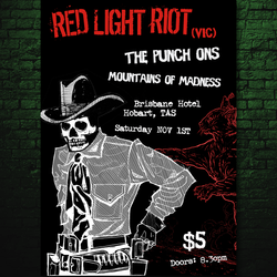 Red Light Riot