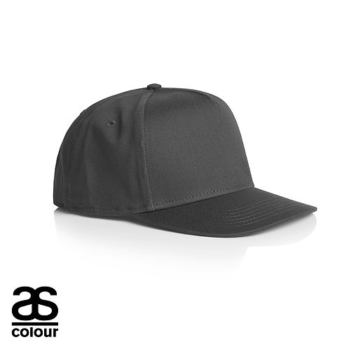 AS Colour Billy Panel Cap - 1109
