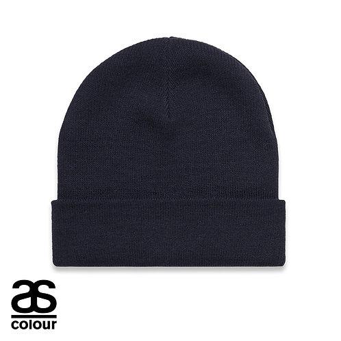 AS Colour Cuff Beanie - 1107
