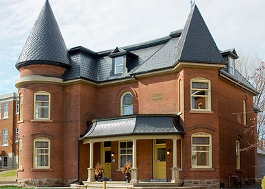 The Lighthouse - Le Phare Offices in Kemptville