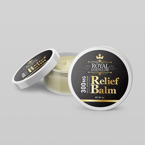 Relief Balm