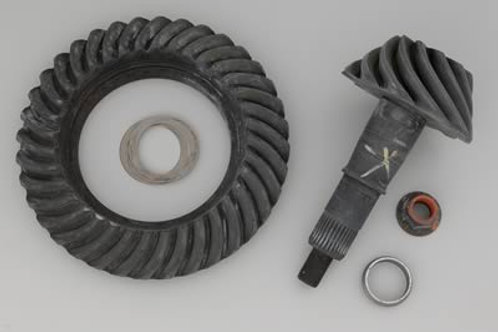 Yukon Gear & Axle F8.8-513