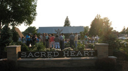 prayer garden dedication 038