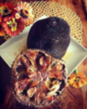 My secret to processing green jackfruit_