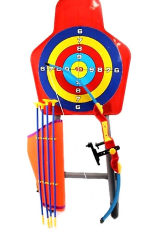 Archery Kings Sport with Target