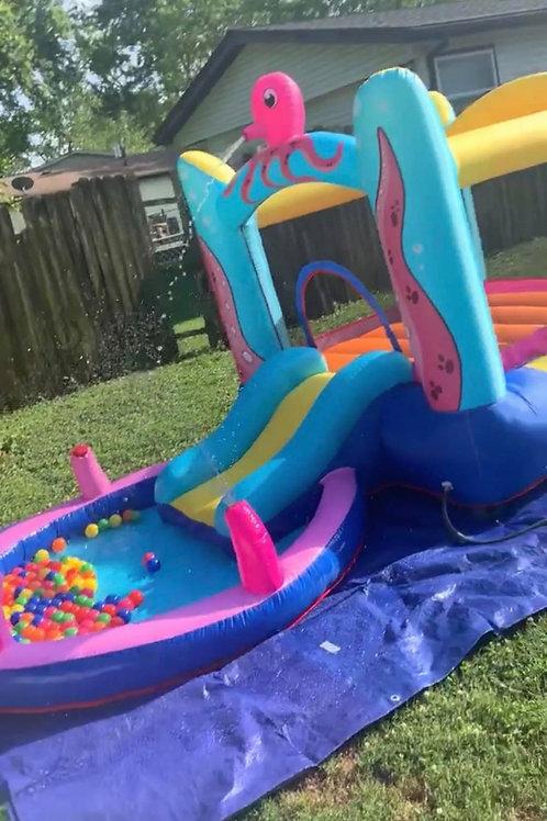 Sea World Bounce (Toddler)