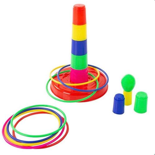 Ring Toss Target
