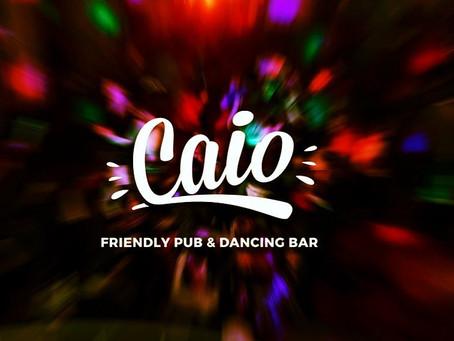 Caio – Friendly pub & dancing bar