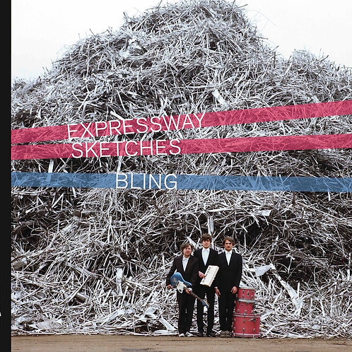 Expressway Sketches - BLING (CD)