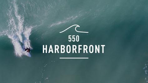 550 Harborfront