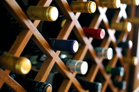 7 Tips para guardar las botellas de vino