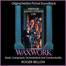 Roger Bellon, Composer, Soundtracks, Films, Film Music, Scores, Music