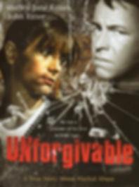 Roger Bellon, Composer, Soundtrack, Television, Movie, Drama, John Ritter, CBS, Unforgivable