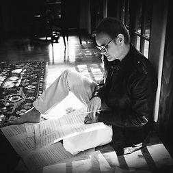 Roger Bellon, Film composer, music, Prducer, conductor