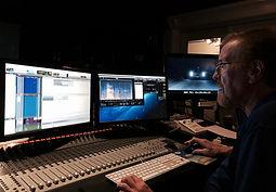 FOJ-Michael McDonald(Film Mixer)