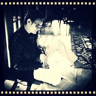 Roger Bellon, Film Composer, Television, music