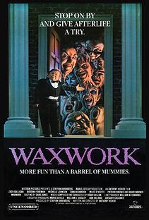 Roger Bellon, Composer, Waxwork, Music, Score, Museum, Horror Comedy, Deborah Forman, Marquis De Sade, Soundtrack