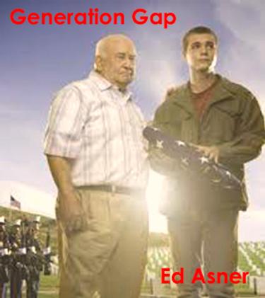 Roger Bellon, Composer, Soundtrack, Television, Movie, Ed Asner, Hallmark, Generation Gap, Drama, WW2
