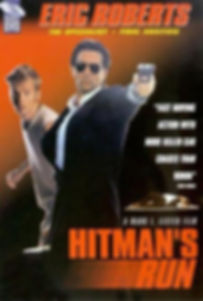 Roger Bellon, Composer, Action Film, Soundtrack, Eric Roberts, C. THomas Howell, Hitman,