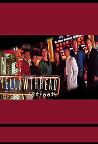 Roger Bellon, Composer, Music, Soundtrack, Yeloowthread Street, Hong Kong, Drama, Cop Show