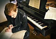 Roger Bellon Composer Conductor Producer