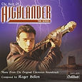Roger Bellon, Composer, Music, Soundtrack, Highlander, Compilation, Immortal