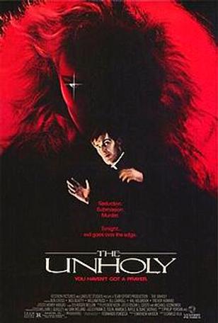 Roger Bellon, Composer, Film, Soundtrack, Horror Film, Ben Cross, Hal Holbrook, Trevor Howard