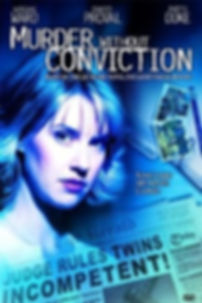 Roger Bellon, Composer, Soundtrack, Murder Without Conviction, Television, Hallmark, Patty Duke, Drama