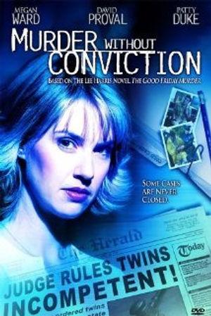 Roger Bellon, Composer, Soundtrack, Murder Without Conviction, Television, Hallmark, Patty Duke, Drama