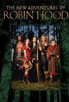 The New Adventures Of Robin Hood-Roger Bellon