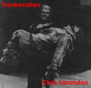 Frankenstein-Emmy Nomination-Roger Bellon-CBS