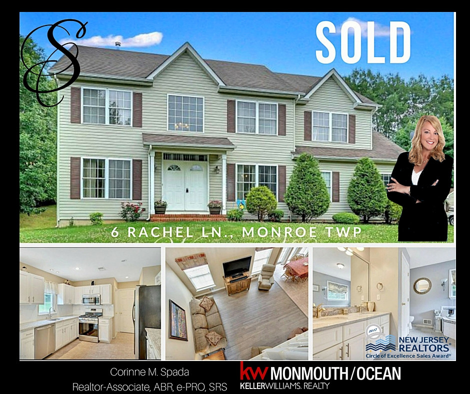 Sold in Monroe Twp