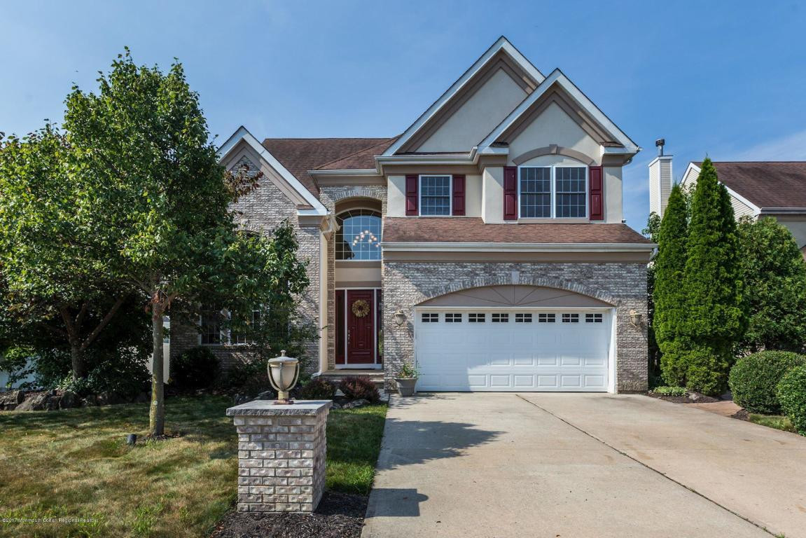 Sold - Toscana Howell