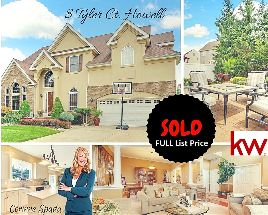 Sold in Toscana Howell